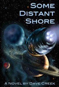 Some Distant Shore Ebook Cover